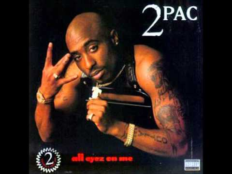 2pac Tupac Youtube 2pac How Do You Want It