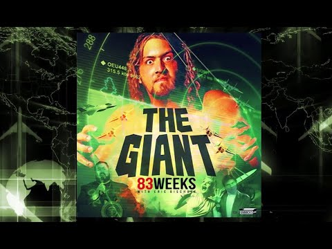 83 Weeks #25: The Giant in WCW