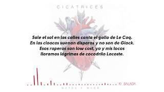Natos-y-Waor-BALADA-ft-Charlie-Letra-Cicatrices