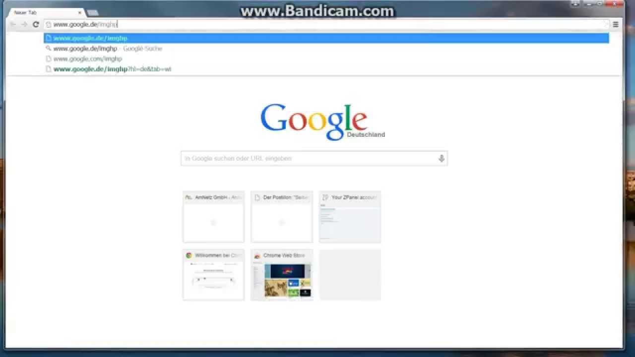 Google Bilderkennung Google Bildersuche