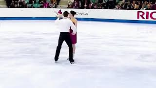 اجمل رقصة على اغنية سنيوريتا 😍
