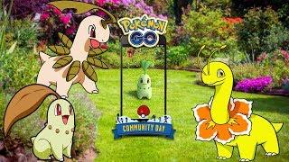 Pokemon Go Un nuevo pokemon?