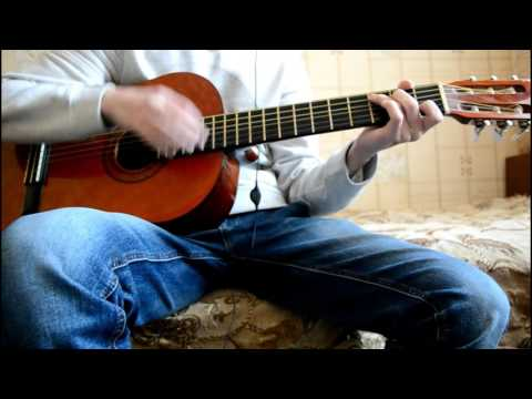 Willamette Stone – Heart Like Yours (Cover)