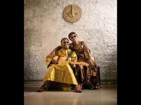 Amadou & Mariam   Magossa