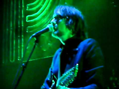 Pulp - Trees (live)