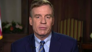 """Sen. Mark Warner: Senate Intel would be """"hard pressed"""" to release Russia report before midterms"""