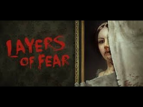 Pooping My Pants - Layers of Fear Episode 1 |
