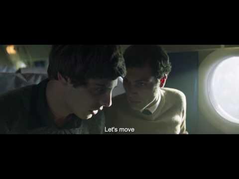 Hostages - International Full online streaming vf