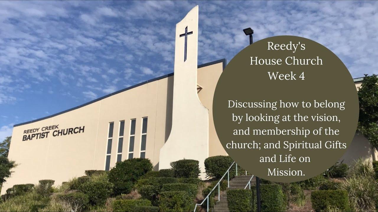 RCBC House Church 28 February 2021