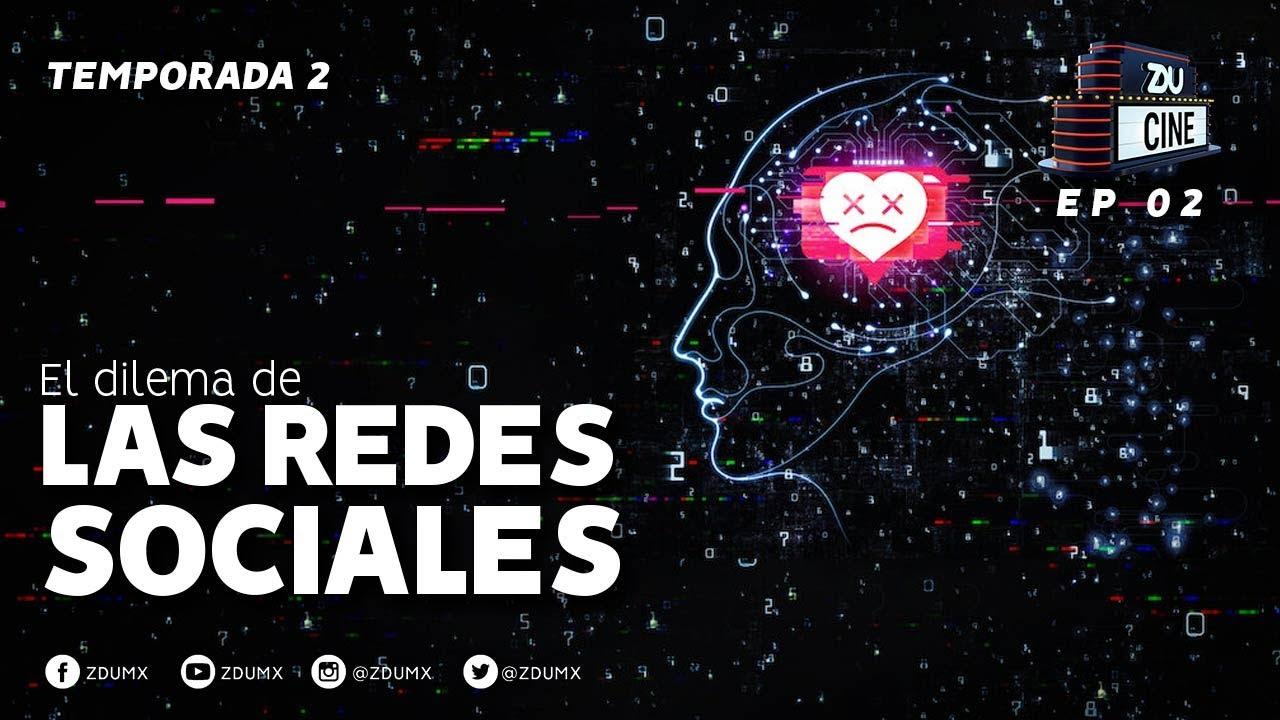 [HD-1080p] ☬El Dilema De Las Redes Sociales☬ (2020) PELICULA COMPLETA