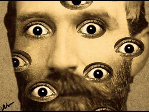 Jeff Bridges – Sleeping Tapes [FULL ALBUM]