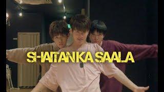 Shaitan Ka Saala | Akshay Kumar | Sohail Sen Feat. Vishal Dadlani