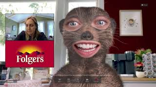 Mongoose :15 |  Coffee Commercial | Folgers