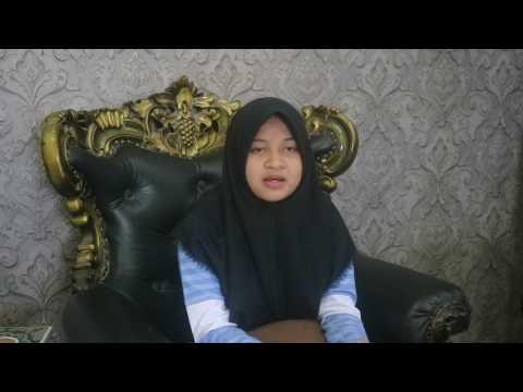 NIDA - Maulidu Ahmad ( Shalawat )