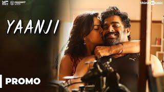 Video Vikram Vedha Songs | Yaanji Video Song Promo | R. Madhavan, Vijay Sethupathi | Sam C.S | Anirudh download MP3, 3GP, MP4, WEBM, AVI, FLV Agustus 2017
