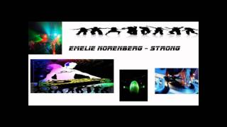 Emelie Norenberg - Strong (Stellar Project ft HD 2011)