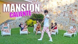 Lleno una MANSIÓN con MODELOS EXTRANJERAS!! (HotSpanish)