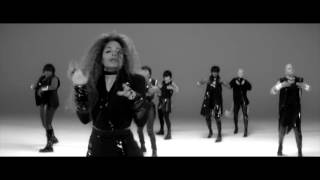 Janet Jackson Dammn Baby (Official video)