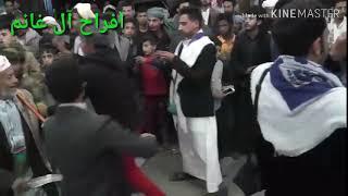 تحميل أغنية المنشد المبدع قيس الرصاص واحمد اليماني في عرس اكرم وسمير المحفدي mp3