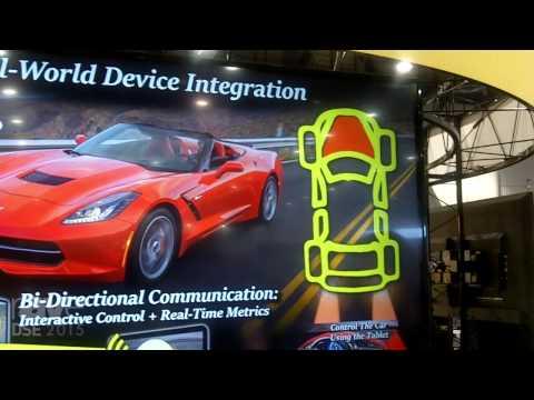 DSE 2015: Revel Digital Demos Real-Life Device Integration Possible On Own Signage Platform