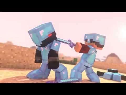 TOP 10 Intros De Minecraft Editables Sin Texto + Descarga (link En La Descripcion) 2018