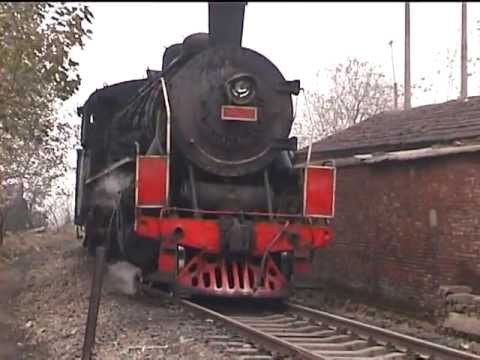 China - SY, JS & QJ at Pingdingshan, 2003 (Part 2)
