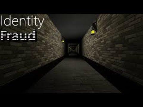 Identity Fraud  Roblox Im scared ;-;
