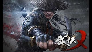 The Swordsmen X 武侠乂 gameplay(PC)[HD](PL)