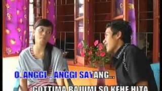 """lagu batak mandailing """"kafice"""""""