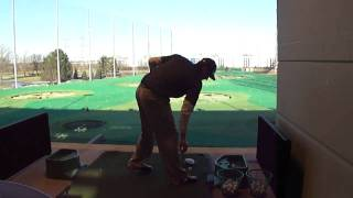 Driver golf swing with Taylormade R11... any comments/tips?