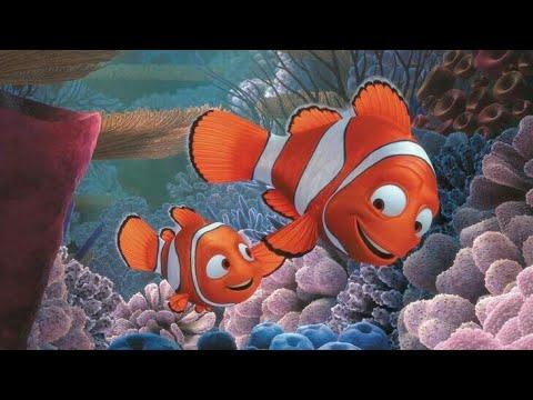 Download BUSCANDO A NEMO ESPAÑOL PELICULA COMPLETA del juego Disney Pixar