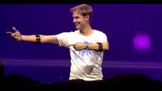 Dash Berlin Ft Roxanne Emery Shelter Armin Van Buuren Live