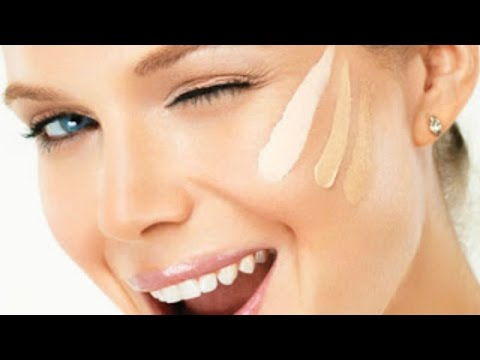 How To Choose The Right Shade Of Foundation Online | SaloniMathur