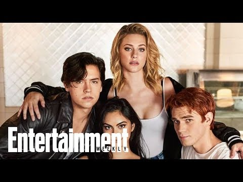 'Riverdale' Cast On Archie-verse Characters They Want To Join The Show   Entertainment Weekly