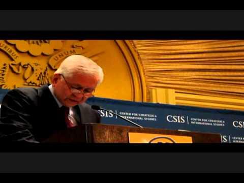 DFA Sec. Del Rosario at the Philippine Conference in Washington, DC, 26-Sept-2012