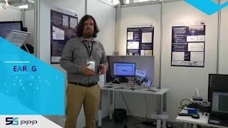 5G PPP Clear5G EuCNC 2019 Project Demo