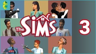 The Sims 1 - Part 3(Visit my website for my Twitter, Twitch, other channels, specs and more! My Website: http://jamesturner.yt ➤ Outro Music http://jtyt.li/2YylKjhC7., 2017-03-09T15:00:06.000Z)