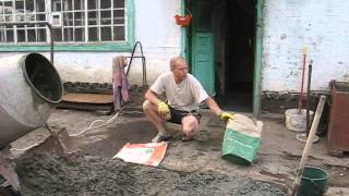 видео ЦЕМЕНТ М500