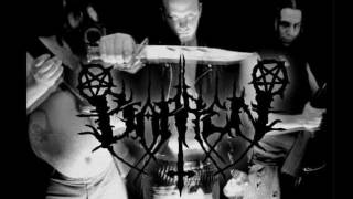 Barren - Satanic Homicidal Inebriation