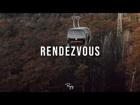 """Rendezvous"" – Inspiring Trap Beat | Rap Hip Hop Instrumental Music 2020 | MakDouble #Instrumentals"