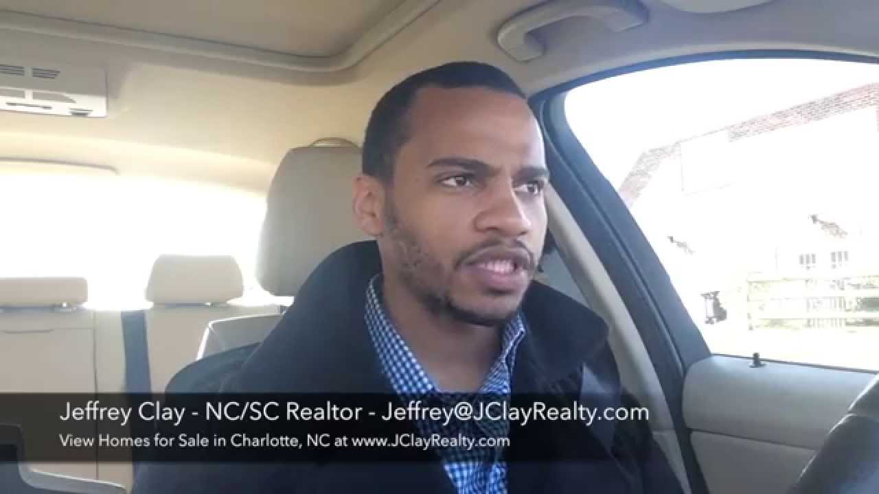 How Much Cash Do You Need To Buy A House?  Charlotte, Nc Real Estate   Youtube