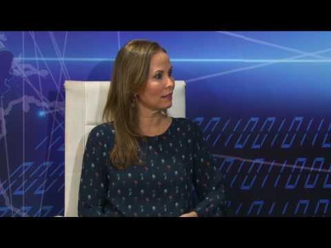 Claudia Umaña e Ima Guirola en Conexiones con William Meléndez