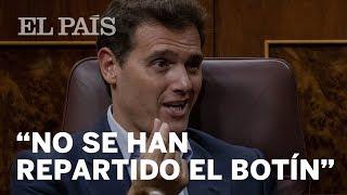 Fracasa la INVESTIDURA de Sánchez | Rivera: