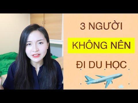 NHỮNG AI KHÔNG NÊN ĐI DU HỌC | TÂM SỰ CHUYỆN DU HỌC | Boon Trang Vlog