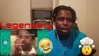 TRY NOT TO LAUGH: If You Laugh You Lose (Dank Memes Edition) REACTION