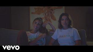 Clara x Sofia - Vamos Falar Mais de Amor