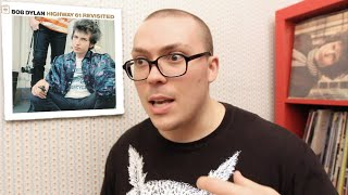 Bob Dylan - Highway 61 Revisited ALBUM REVIEW