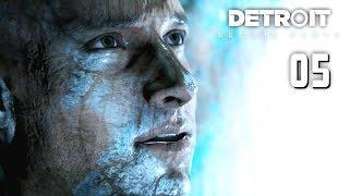 詰みました。【Detroit: Become Human】#05 thumbnail