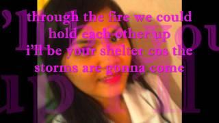 I Promise you - Frankie J (LYRICS)