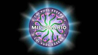 Chi Vuol Essere Milionario? Soundtrack